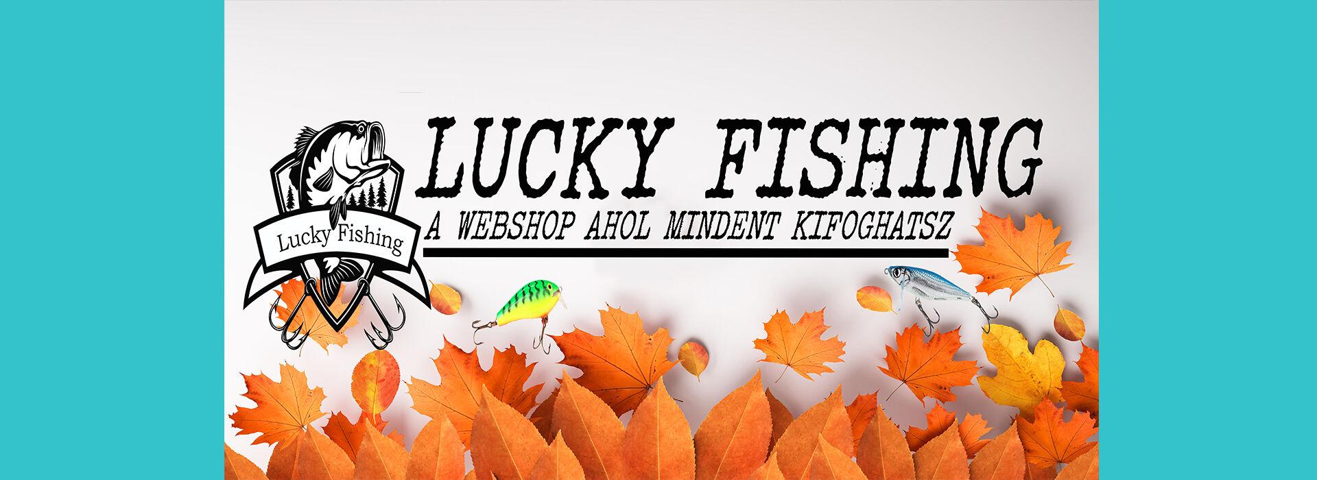 LuckyFishing