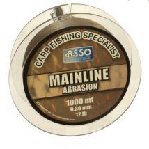 ASSO CARP MAINLINE ABRASION 1000M 0,35 9,1KG