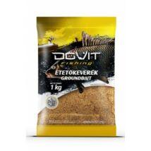 Dovit Fűszeres-kolbászos - Büdös etetőkeverék ( Sárga tasak )