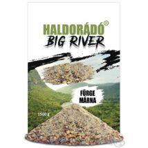 Haldorádó BIG RIVER - Fürge Márna etetőanyag