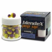 Haldorádó BlendeX Pop Up Method 8, 10 mm - Ananász+Banán