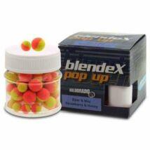 Haldorádó BlendeX Pop Up Method 8, 10 mm - Eper+Méz