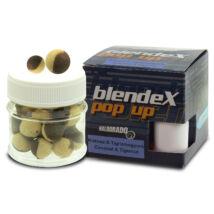 Haldorádó BlendeX Pop Up Big Carps 12, 14mm - Kókusz + Tigrismogyoró