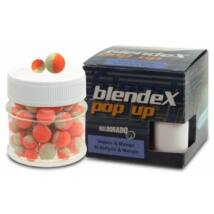 Haldorádó BlendeX Pop Up Big Carps 12,14 mm - Vajsav+Mangó