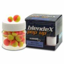 Haldorádó BlendeX Pop Up Big Carps 12, 14 mm - Eper+Méz