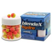 Haldorádó BlendeX Hydro Method 8,10mm - Eper+Méz