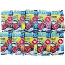 Maros ECO etetőanyag - Ponty-kárász piros 1kg