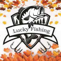 Lucky Fishing Webáruház