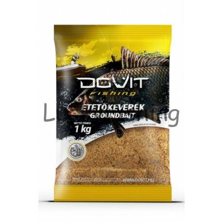 Dovit Kék Kagylós - Büdös etetőkeverék ( Sárga tasak )