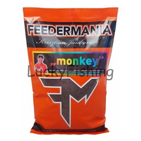 FEEDERMANIA etetőanyag Monkey
