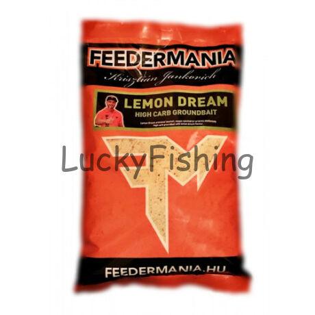 FEEDERMANIA etetőanyag Lemon Dream