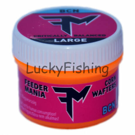 FEEDERMANIA Corn Wafters BCN Large
