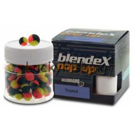 Haldorádó BlendeX Pop Up Method 8, 10 mm - TripleX