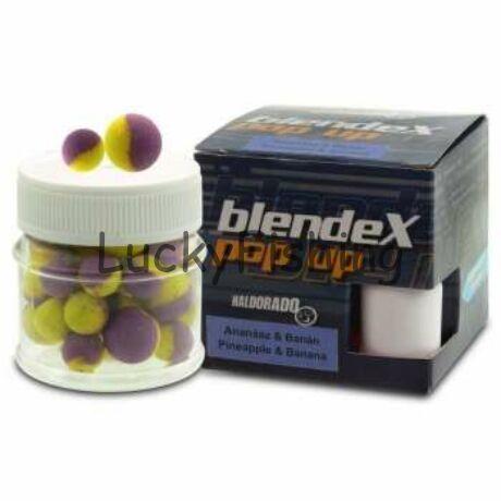 Haldorádó BlendeX Pop Up Big Carps 12, 14 mm - Ananász+Banán