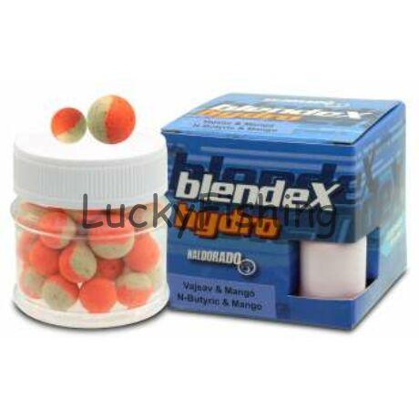 Haldorádó BlendeX Hydro Method 12,14mm - Vajsav+Mangó