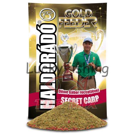 Haldorádó Gold Feeder-Secret Carp